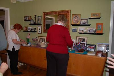 2011 01-27 WTS Book Club - 1000 White Women
