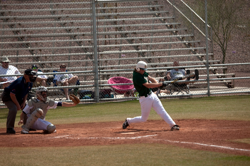 2010 Tucson Baseball Tournament