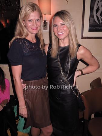Brandie Olseth, Julie Meriam photo by Rob Rich/SocietyAllure.com © 2014 robwayne1@aol.com 516-676-3939