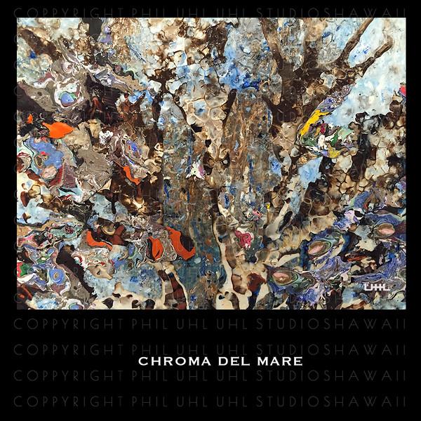 Chroma Del Mare
