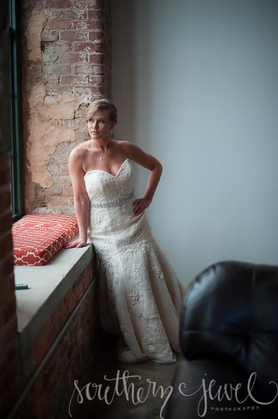 Abbigail Bridal