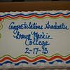 Brown Mackie College 2013