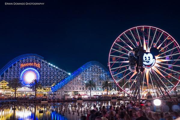 Disneyland Trip '13