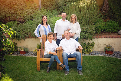Stickfort Family Session