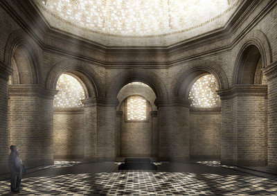 Denkmalpflege und Entwurf