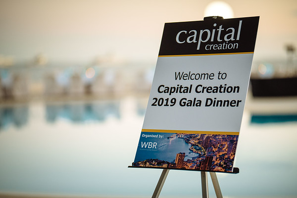 Capital Creation | Monte Carlo | 2019