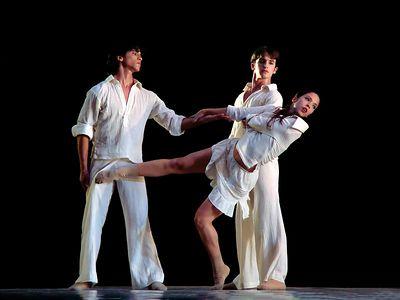 Ballet Nacional de Cuba 2005