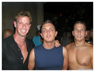 Gay Days Disney\Colosseum_Party