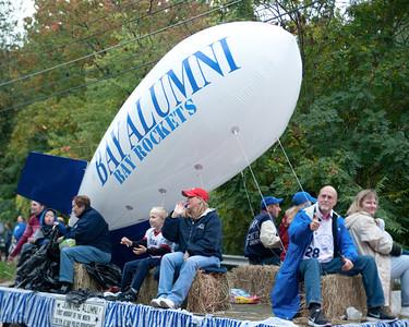 Bay Village Homecoming Parade 2012