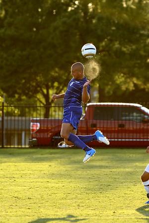 LeTourneau Soccer