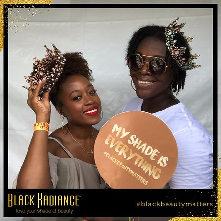 07.27.19 | Black Radiance at CURLFEST 2019