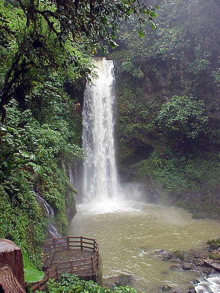 Magia Blanca Waterfall at La Paz Waterfall Gardens Costa Rica 2-10-03 (50898177)