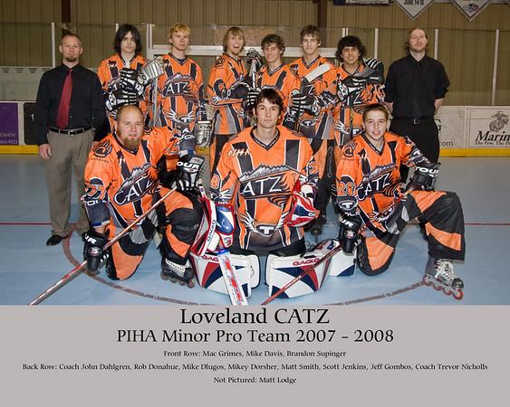 Catz Hockey