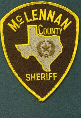 McLennan Sheriff