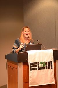 ELM Meeting at Nixon Peabody Nov 2013