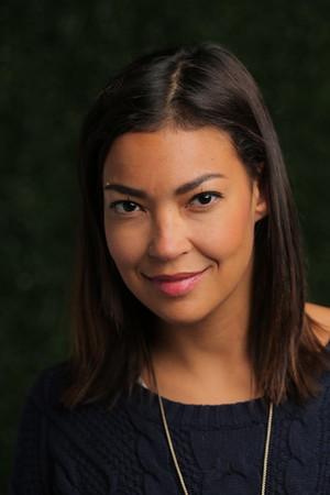 Alexis Kersey