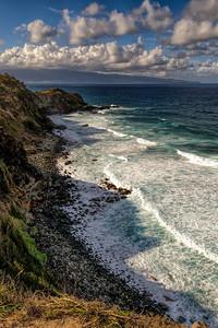 Maui, HI - Fall 2008