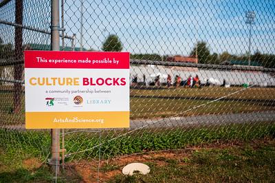 ASC Culture Blocks Festival @ E.E. Wadell 10-21-17 by Jon Strayhorn