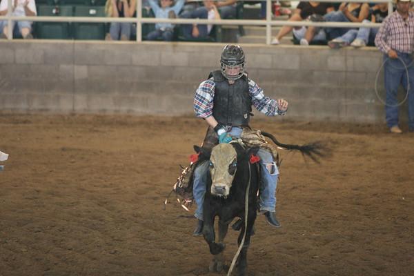 Az Jr. Rodeo/Apache Gold 8/04/07