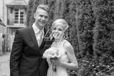 Shelby & Jamie - Cotswold House