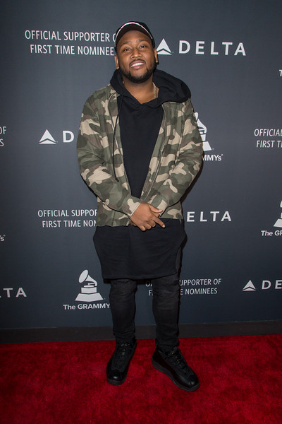 Delta Air Lines Hosts Official Grammy Event - 02/09/2017