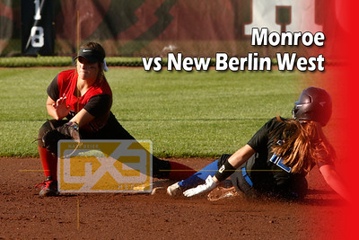D2 StateS - Monroe vs New Berlin West SB19
