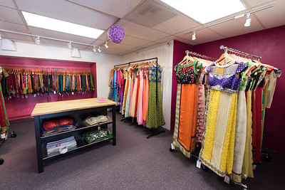 Glimpse of ViBha's Boutique