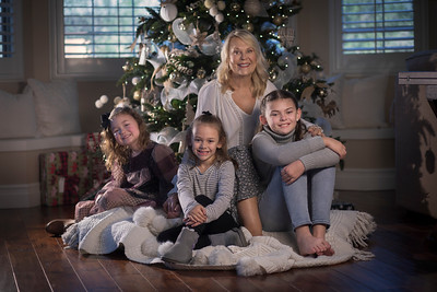 Hicks Family Portraits