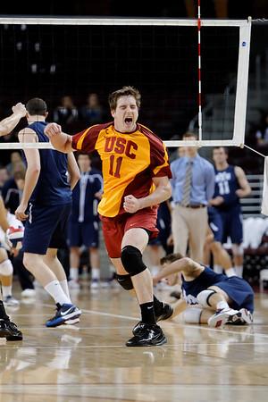 USC vs BYU