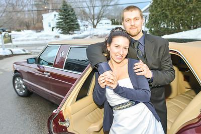 Elizabeth & Tyler