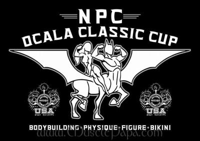 2017 NPC Ocala Cup Classic
