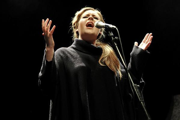 Adele @ The Tabernacle