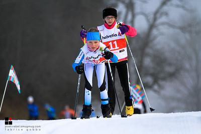 Helvetia Nordic Trophy La Vue des Alpes 2014