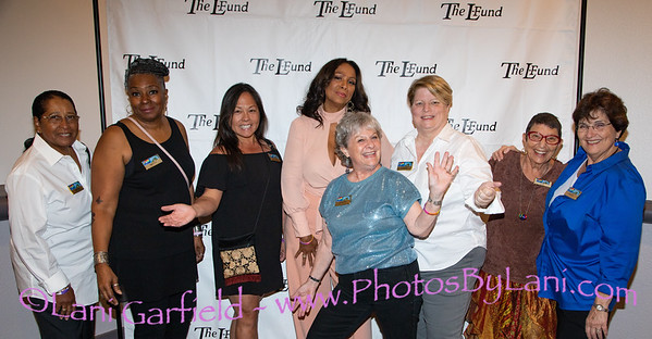 L Fund Dance at Hotel Zoso for Greater Palm Springs Pride 11/3/18 by Lani