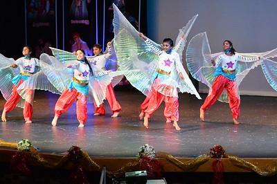 PERFORMANCE 23 - ANGEL DANCE