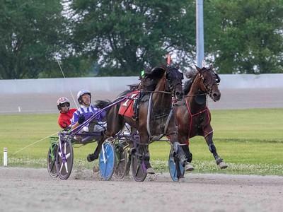 Race 6 SD 7/14/21