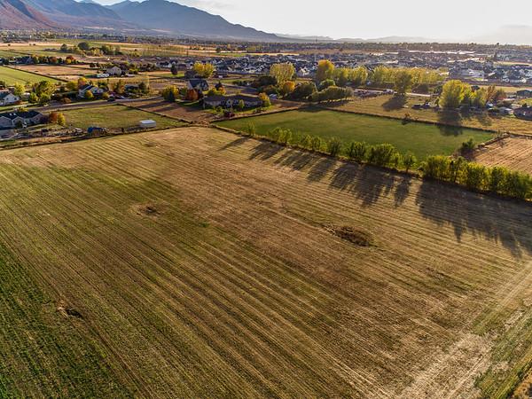 Thad & Kara 11 acre Mapleton