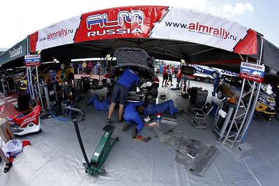 WRC - 2011