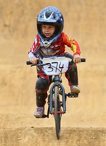 BMX at Gilles Park