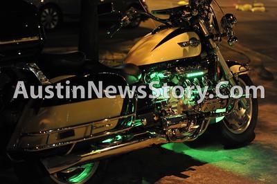2010 Republic Of Texas Biker Rally Parade 6-12-2010