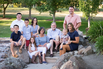 Gold Family