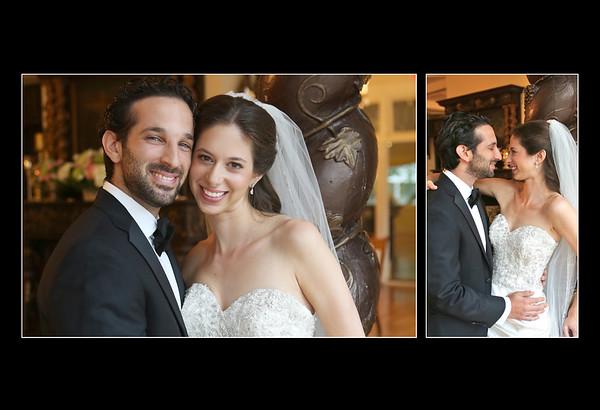 Lindsay & Jeff Wedding Book