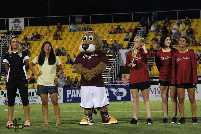 College of Charleston Soccer