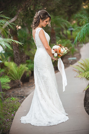 Erica & John - Wedding Collection