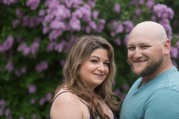 Alyssa & Nate