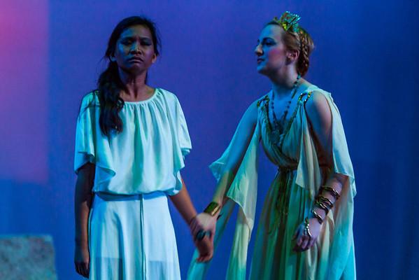 Antigone Night 2