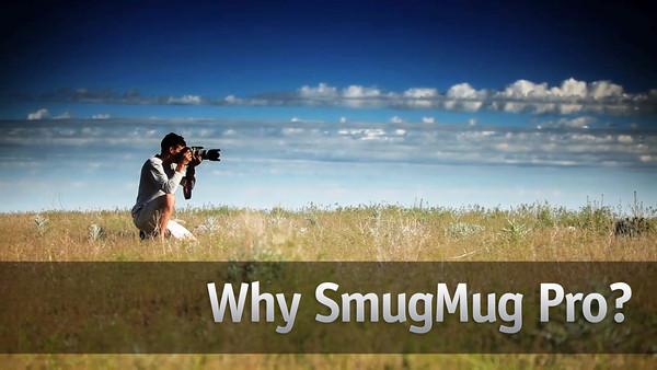 Why SmugMug?