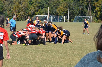 16-10-08 JBU Girls' Rugby v UofA