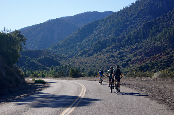 2011-09-17 - Jackson lake, Blue Ridge, Manzanita