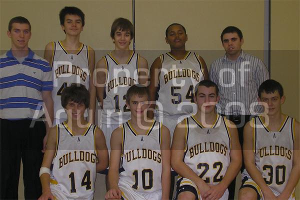 freshman oregon tournament champions 12.15